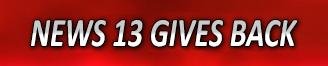 BRCTV13 Gives Back