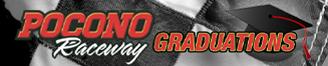 Pocono Raceway Graduation Ceremonies